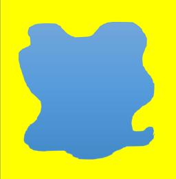 Blob symbol